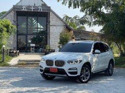 รีบด่วนกับเงื่อนไขสุดคุ้ม ขายดาวน์เปลี่ยนสัญญา BMW X3 xDrive 20d X-line 2018 คุ้มสุดๆ