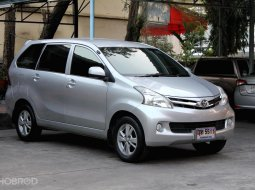 Toyota Avanza 1.5 G ปี 2012