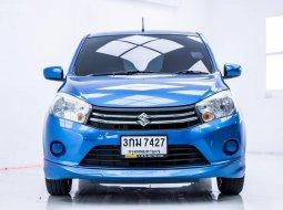 2014 Suzuki Celerio 1.0 GLX รถเก๋ง 5 ประตู