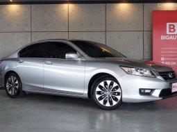 2015 Honda Accord 2.4 EL i-VTEC Sedan AT (ปี 13-17) B5786
