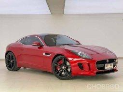 2016 Jaguar F-Type 3.0 รถเก๋ง 2 ประตู