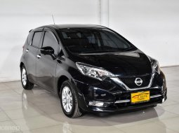 NISSAN NOTE 1.2 A/T 2020 BLACK 1ขช-1538