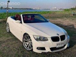 BMW E93 2008🚙ไมล์ 98,xxx km.