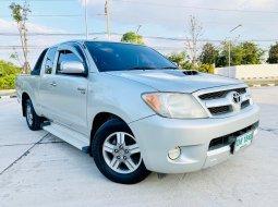 Toyota Hilux Vigo 2.5 E MT ปี 2006 ราคา 239,000 บาท