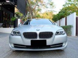 BMW 520i 2.0 Twin PowerTurbo 2013