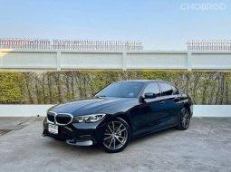 ✨ ราคาโปรโมชั่น  รถไมล์น้อยสุด เพียง 8,000 โล น้อยสุดๆ ‼️ bsi หมด 2024 ปลายปี BMW 320D G20 Sport CBU ปี19