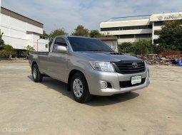 2015 Toyota Hilux Vigo 2.5 J STD รถกระบะ