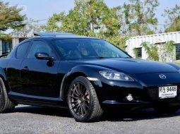 จองให้ทัน Mazda Rx8 เกียร์ออโต้ รถนำเข้าแบบ 32 ปี2005  Full-option