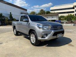 2016 Toyota Hilux Revo 2.4 Prerunner E Plus รถกระบะ