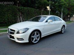 จองให้ทัน Benz CLS350 AMG 2011