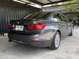 จองให้ทัน BMW 320d luxury โฉม F30 ปี 2013 รถเดิมๆ ไม่เคยมีชน