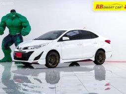 2L-194 Toyota Yaris Ativ 1.2 J รถเก๋ง 4 ประตู ปี 2019