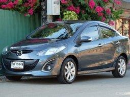 2014 Mazda 2 1.5 Groove รถเก๋ง 4 ประตู