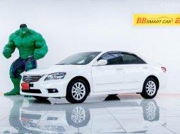 2M-37 Toyota CAMRY 2.0 G Extremo รถเก๋ง 4 ประตู ปี 2012