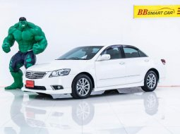 3P-76 TOYOTA CAMRY 2.0 G EXTRIMO เกียร์ A/T ปี 2011