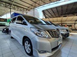2009 Toyota ALPHARD 3.5 V รถตู้/VAN