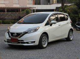 Nissan Note 1.2 V รถเก๋ง 5 ประตู