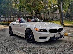 จองด่วน BMW Z4 MSport 2012 โฉมใหม่แล้ว เกียรไฟฟ้ารุ่นใหม่ ใหม่กริบชุดแต่งรอบคัน