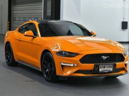 Ford Mustang 2.3 ecoboost minor ปี 2018