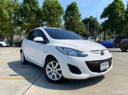 2013 Mazda 2 1.5 Groove Sports A/T รถเก๋ง 5 ประตู