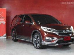 Honda CR-V 2.4 ( ปี 2015 ) EL