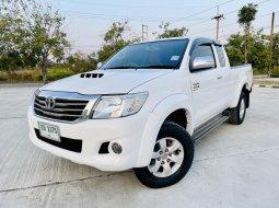 Toyota Vigo Champ Prerunner 3.0 G MT ปี 2013 ราคา 339,000 บาท
