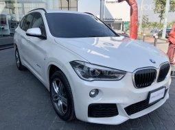 ขายรถ BMW X1 sDrive20d ปี2018 SUV