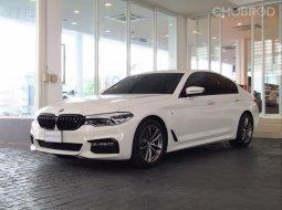 ขายรถ BMW 520d Sport ปี2018