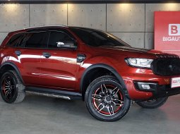 2016 Ford Everest 3.2 Titanium+ SUV AT (ปี 15-18) B4684