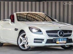 Mercedes Benz SLK 200 AMG ปี2012