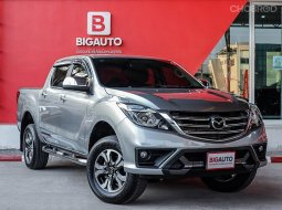 2019 Mazda BT-50 PRO 2.2 THUNDER Hi-Racer DOUBLE CAB Pickup AT P865
