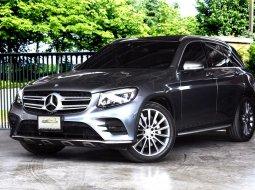 Benz GLC250D AMG  2015  ไมล์ 72,000 กม.ไมล์น้อยมาก พร้อมใช้งานทันที ประหยัด ๆ แรง