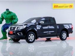 5D-100 Nissan NP 300 Navara 2.5 E รถกระบะ  ปี 2019