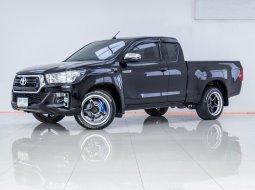 2020 Toyota Hilux Revo 2.4 Z Edition J Plus รถกระบะ