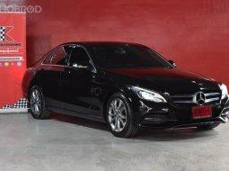 🚩 Mercedes-Benz C200 2.0 Avantgarde 2015