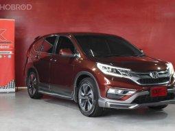 🚩 Honda CR-V 2.4 EL 2015