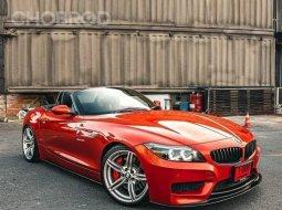 BMW Z4 2.0i 2014 สีส้ม
