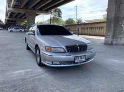 2001 Nissan CEFIRO 2.0 VQ EXE