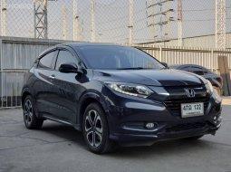 Honda HR-V 1.8 EL 2015 ใมล์น้อย 50,000 km เท่านั้น