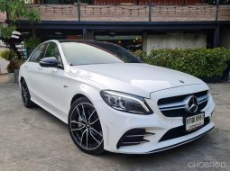 For Sell : ปี 2019 Mercedes-AMG C43 Sedan 4MATIC