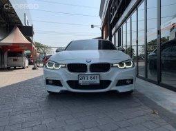 BMW 330e F30 รุ่น M-Sport ออก 16 จด 18 สวยกริ๊บ