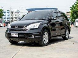 2012 Honda CR-V 2.0 S 4WD