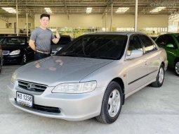 ขายรถมือสอง 1998 Honda ACCORD 2.3 VTi
