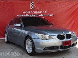 🚗 BMW 525i 2.4 E60 SE 2007  🚗