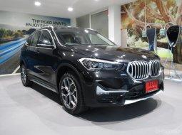 ขายรถ 2020 BMW X1 [xDrive] 20d xLine SUV