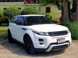 Range Rover Evoque 2.2 SD4 Top Option ปี2012
