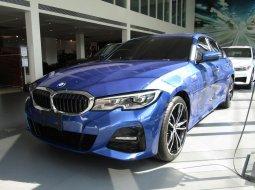 -kpi5 2020 BMW SERIES 330e   Msport รถเก๋ง 4 ประตู