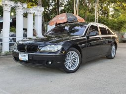 "BMW     730Li "" Long Wheel Base ""    "" Generation 4 ""  ( E66 )"