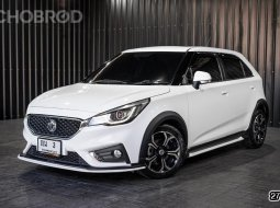 ขายรถ 2020 MG MG3 1.5 X SUNROOF