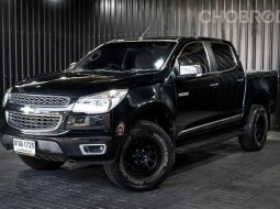 ขายรถ 2014 CHEVROLET COLORADO 2.8 LTZ Z71
